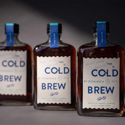 Cold Brew (caja)