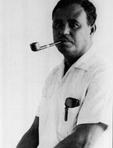Edward Oliver Leblanc