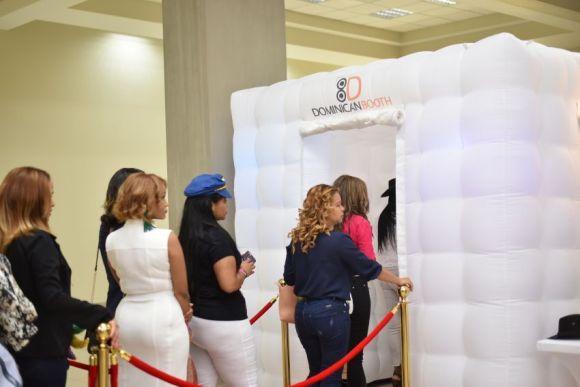 Alquiler de Photo Booth en Santo Domingo Republica Dominicana