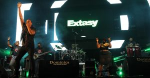 Extasy Band: Another successful act at WCMF