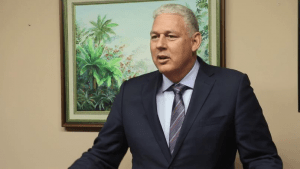 Congratulatory message to Dominica from CARICOM Chairman