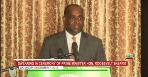 PM Skerrit promises more public dialogue and engagement