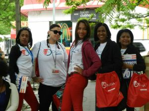 Our volunteers - Dominicanos USA - DUSA