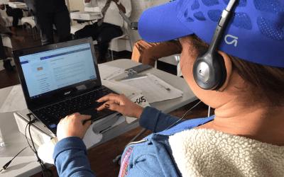 Dominicanos USA crea campaña para movilizar comunidad a votar:  Latinos dejarán sus huellas en las elecciones del 2016