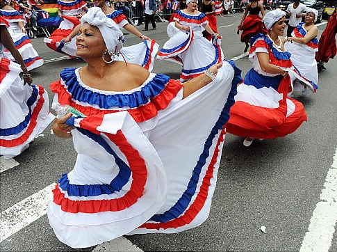 Why is Hispanic heritage month an important time of the year?