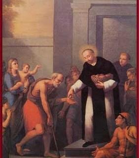 Saint Juan Macias