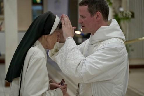 First Mass Fr. Philip Mulryne OP - 182