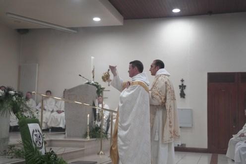 First Mass Fr. Philip Mulryne OP - 79