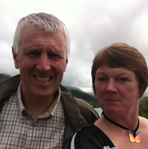 john and ruth hargreaves