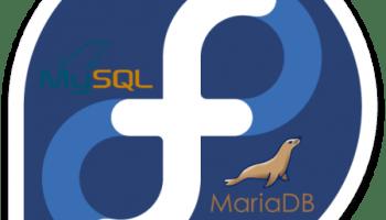 Install MySQL / MariaDB on Arch Linux | DominicM