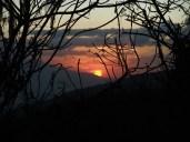 Sunset on the Kilimanjaro