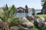 Mwanza's iconic Bismarck rock