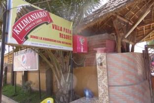 Villa Park Resort