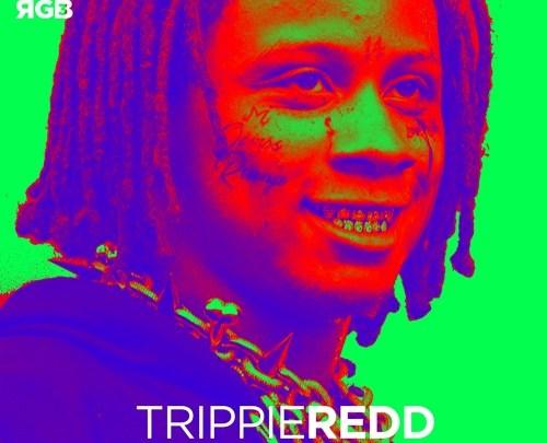Trippie Redd Love Me Till Im Dead