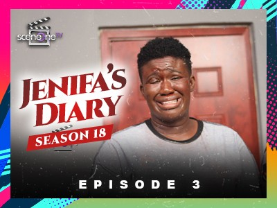 Jenifa's Diary Season 18 Episode 3