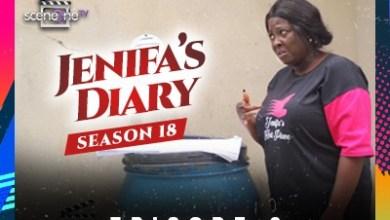 Jenifa's Diary Season 18 Episode 6