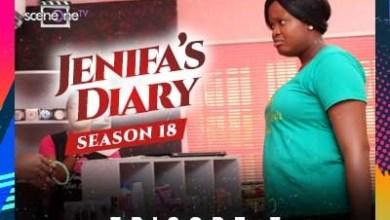 Jenifa's Diary Season 18 Episode 7