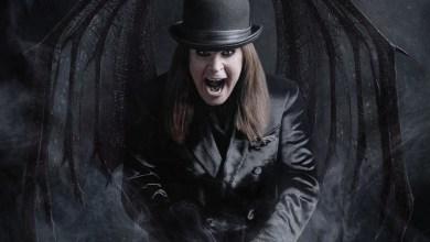 Ozzy Osbourne It's A Raid