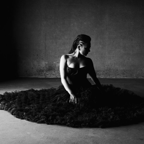 Tanya Tagaq by Katrin-Braga