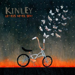 KINLEY, Letters Never Sent