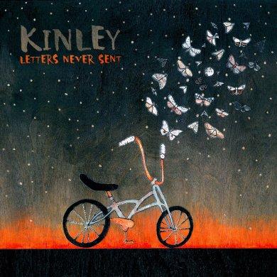 KINLEY, Letters Never Sent