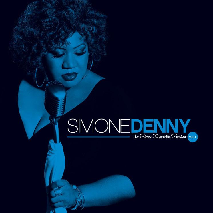 Simone Denny, Stereo Dynamite Sessions