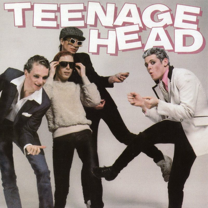 Teenage Head, Teenage Head