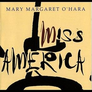 Miss America, Mary Margaret O'Hara
