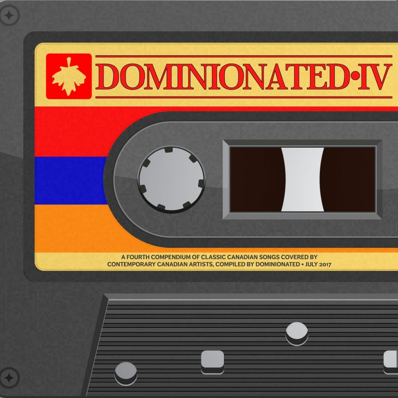 Various Artists, DOMINIONATED IV