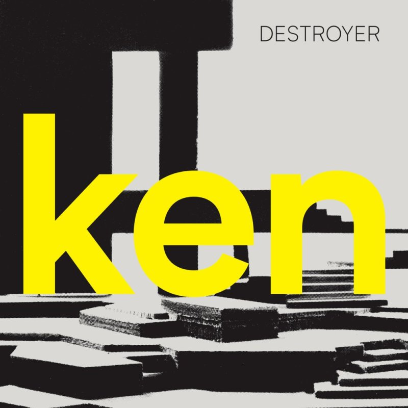 Destroyer, ken