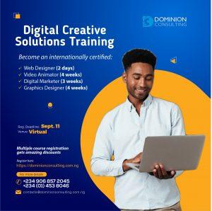 Dominion Consulting Nigeria