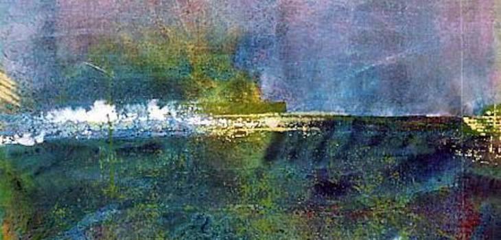 Dominiq Fournal - Petit Rêve de Dürer - 2001