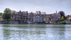 Namur, Wallonie, Belgique.