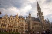 Grand-Place, Bruxelles, Belgique.