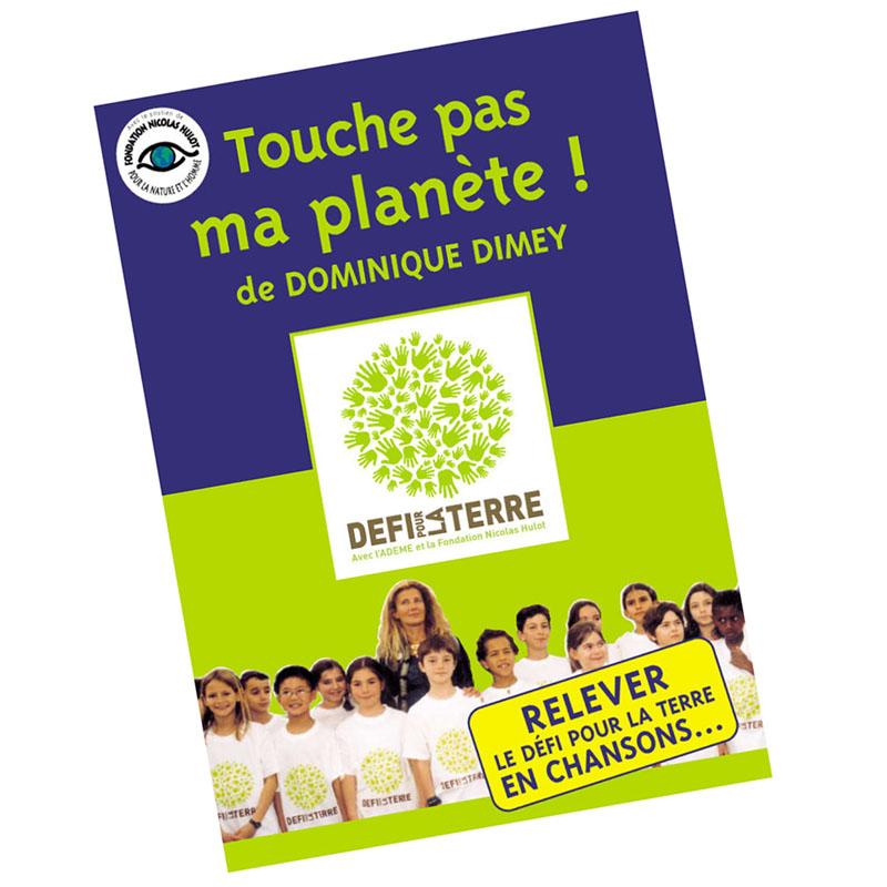 Le défi pour la terre avec Nicolas Hulot