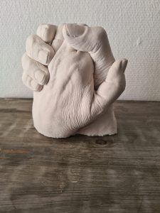Dominique Haveman | 3d hand 3