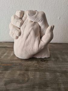 Dominique Haveman | 3d hand 3