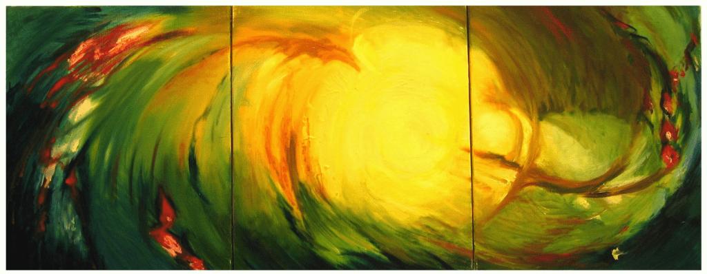 Abstraits ». Peinture et Poésie, Dominique Ladoux et Michaël Vinson |  Dominique Ladoux, artiste peintre