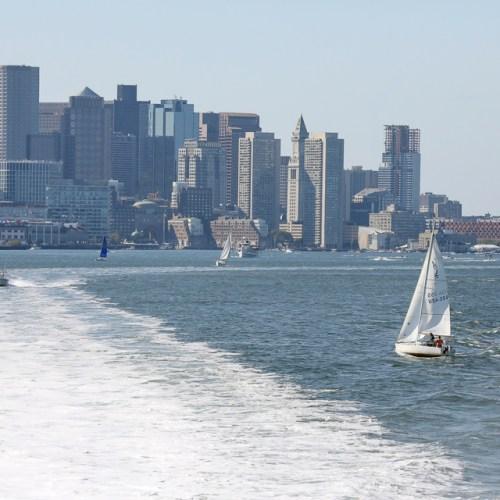 Boston Harbor 001
