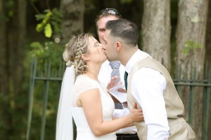 Dominique Monarca Weddings