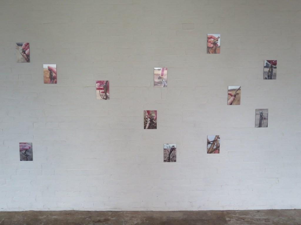 expositie HANDLEIDING VOOR FIXATIES | MARTIN BRANDSMA - Galerie Block C
