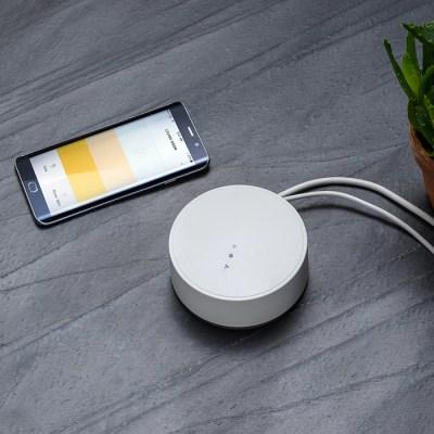 smart lighting for home