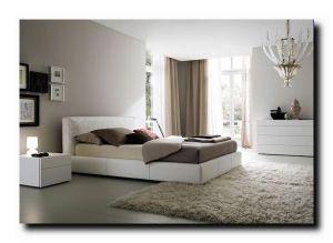 Интерьер спальни, стили