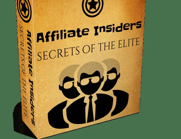 Affiliate Insiders