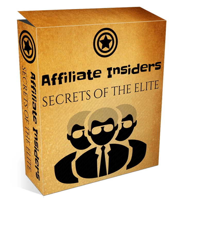 Affiliate Insiders Review