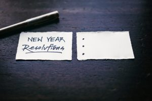 5 New Year's Resolutions for Home Based Workers