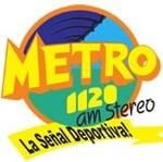 radio metro 1120 am