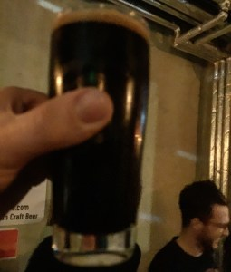 Brewdog & Omnipollo I wanne be your Dog Barrel-Aged Imperial Stout
