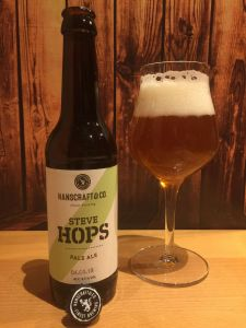 Hanscraft & Co. - Steve Hops