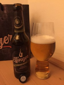 Effinger - Indian Beervana im Glas